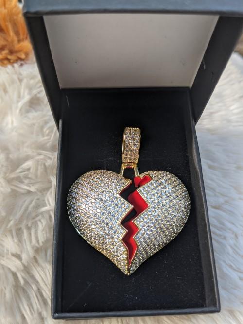 Broke Heart Chain