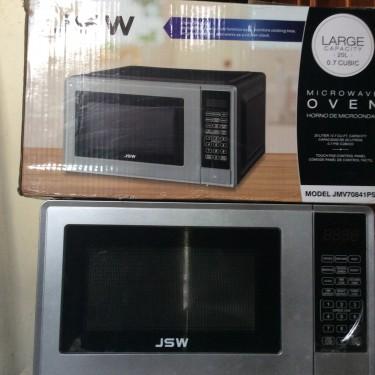 JSW Microwave