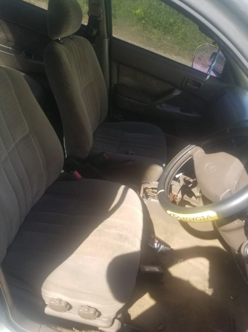 1995 Toyota Camry White For Sale As Is