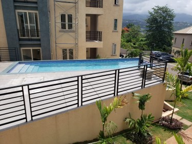 1 Bedroom Apartment For Rent In Redhills
