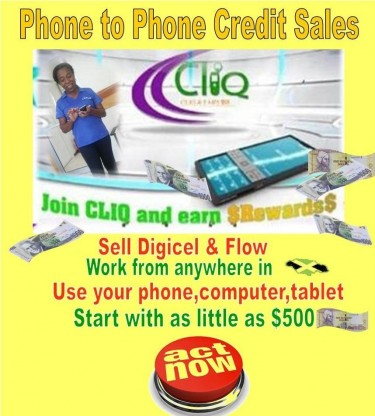 Work From Home Selling Phone Credits