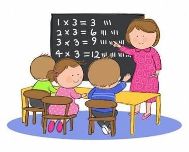 Zoom Math Classes