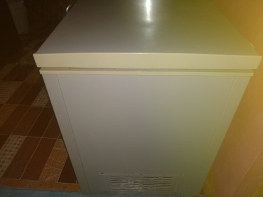 Refrigerator (deep Freezer)