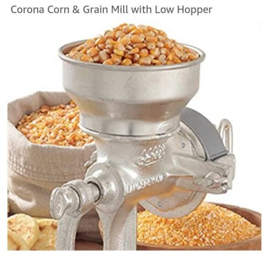 New Any Grain MILL Machine FOOD Grinder SALE