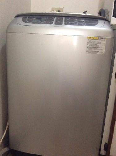 Samsung Washing Machine 12kg