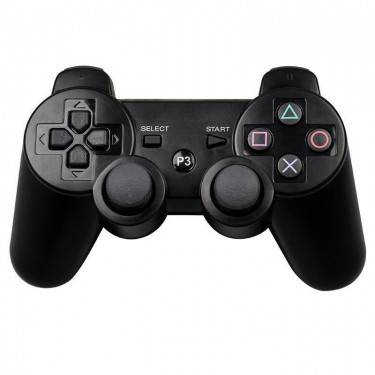 New Generic PS3 Controller W Charging Cable $3,500