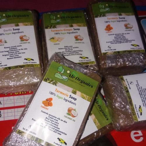 Natural Soaps  For Sale