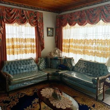 4 Bedroom 2 Bedroom House