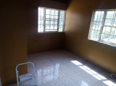 Large 1 Bedroom Apt With Own Facilities