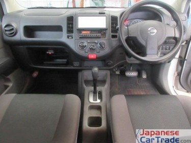 2015 New Used Nissan AD Wagon