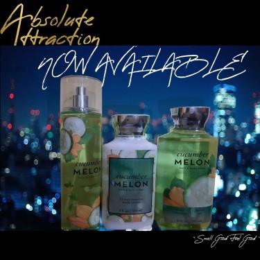 Bath & Body Works And Perfume Oils