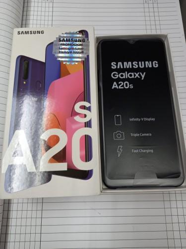 Brand New Samsung A20s