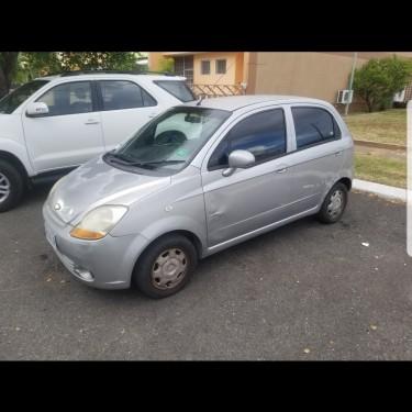 2008 Chevrolet Spark
