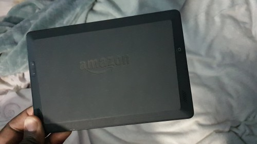 Amazon Tabel