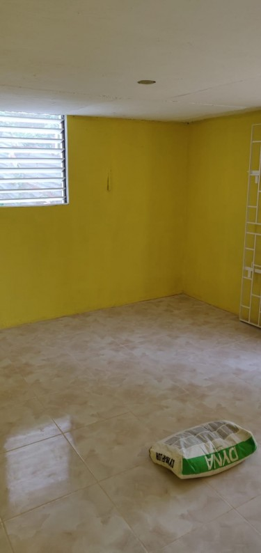 1 Bedroom Studio With Own Bathroom And Kitchen