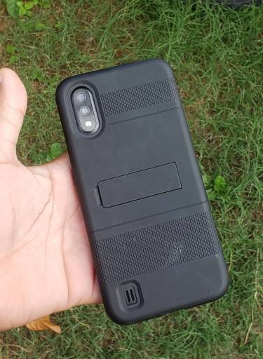 Samsung A01 Next To New Condition Comes With Case
