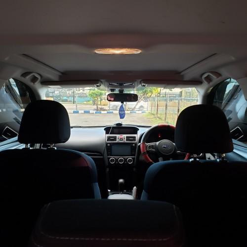 2016 Subaru Forester 2.0L
