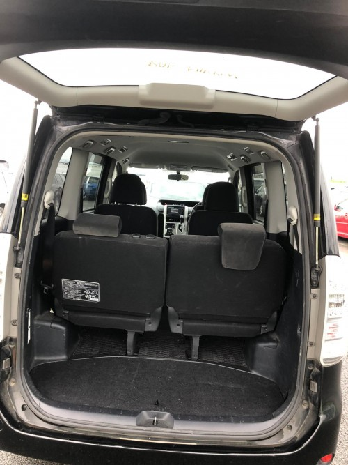 2012 Toyota  Voxy Just Imported For Sale