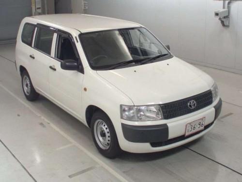 Toyota Probox For Sale Excellent Condition 2014
