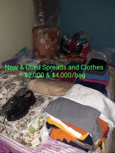 HOUSEHOLD ITEMS! YARD SALE ON NOW!