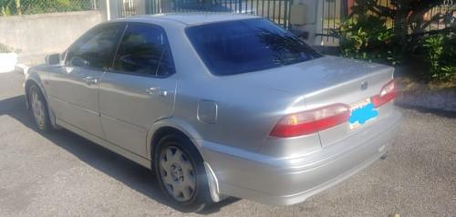 2000 Honda. 5474065