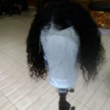 Frontal  Hair 12