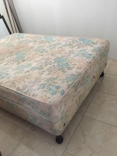 Quality Double Bed