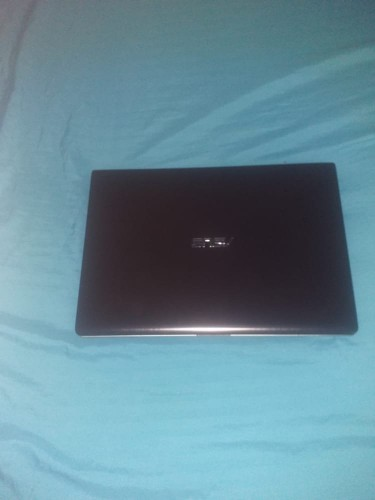 Asus And Hp Laptop For Sale