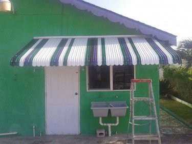 GET YOUR AWNINGS NOW!!