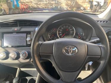 2015 Toyota Fielder