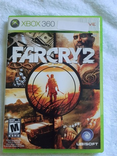 FARCRY 2
