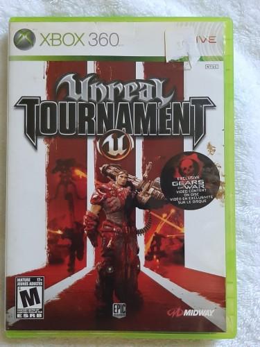 Unreal Tournament Llll