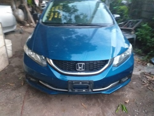 2015 Honda Civic LHD Newly Imported