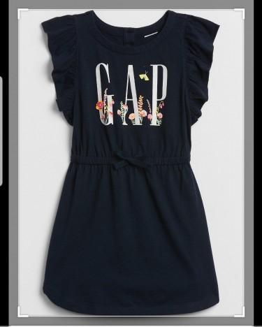 Toddler Gap Dress Size 3yrs