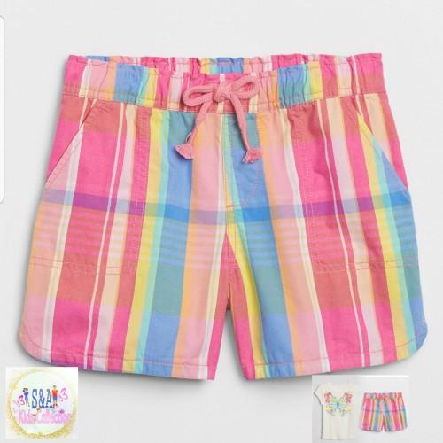 Girl Gap Shorts Size 8
