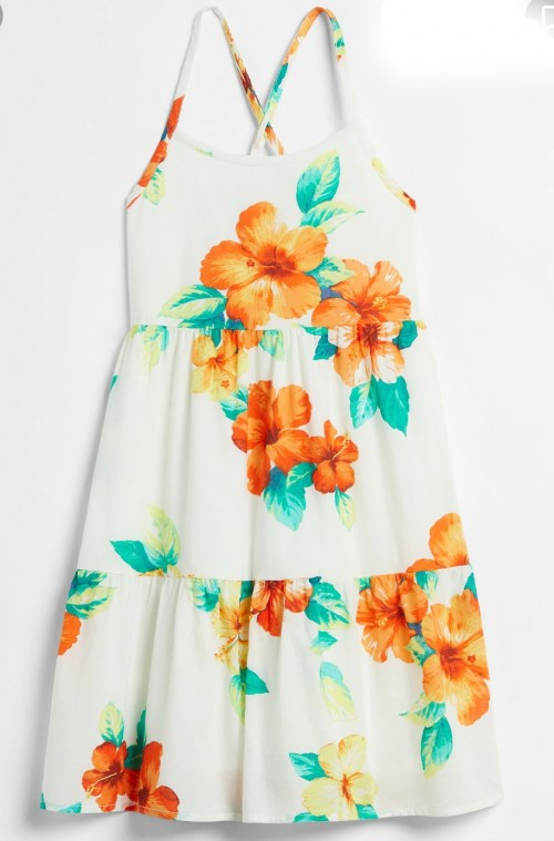 Girls Gap Dress Size 8
