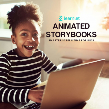 Animated Story Books For Kids