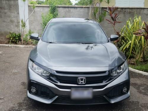 2017 Honda Ex