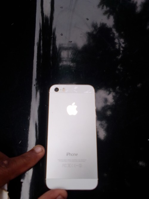 Iphone 5s Clean Want A Board Alone 7kneg