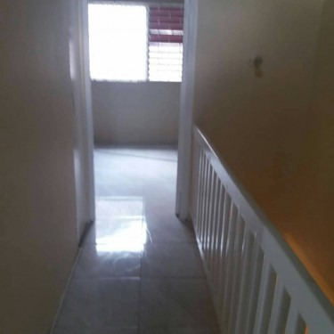 2 Bedroom 1 Bathroom Townhouse