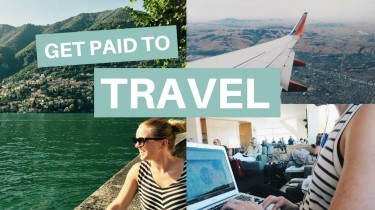 WORK FROM HOME (Travel And Marketing)