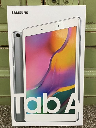 Brand New In Box Samsung Tab A 8.0 T290
