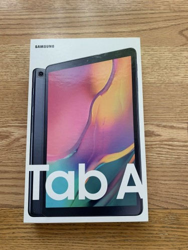 Brand New In Box Samsung Tab A 10.1 T510