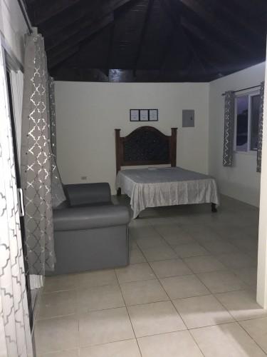 Fully Furnished 1 Bedroom Studio