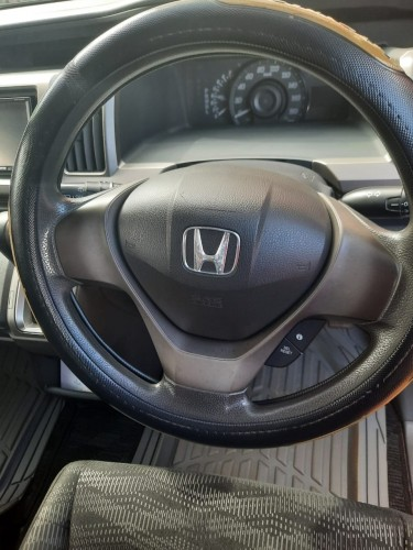 2012 Honda Stepwagon