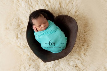 Newborn Photography For Babies