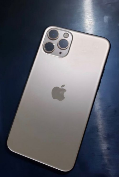 Iphone 11 Pro 512gb Basically New