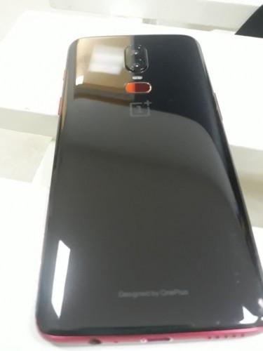 Oneplus 6 Dual Sim 128GB 8GB RAM