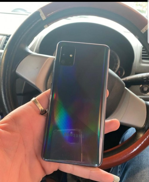 Samsung Galaxy A51 Phones Kingston And St Andrew