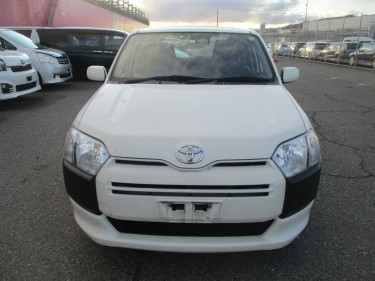 2017 Toyota Probox Gl